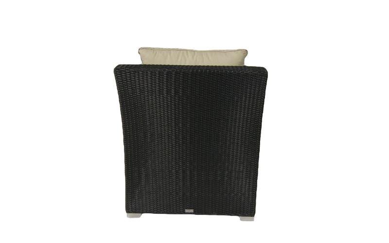sillon fibra sintetica