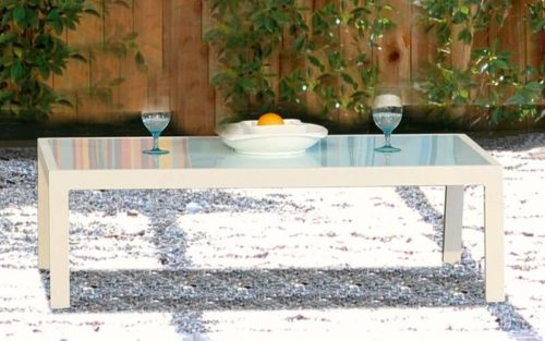 mesa de centro formentera