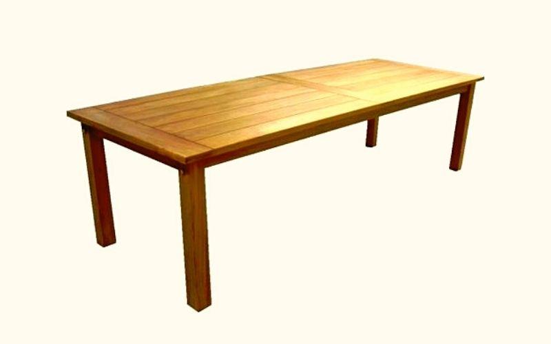 mesa teca